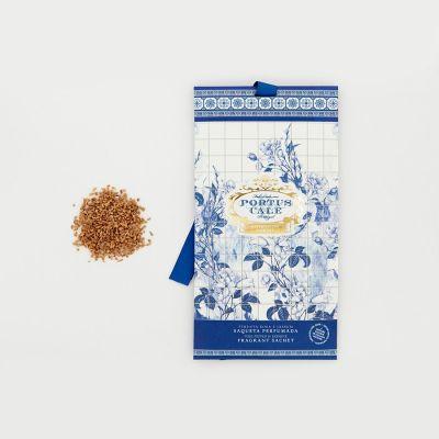 Portus Cale: Saquito perfumado Gold & Blue