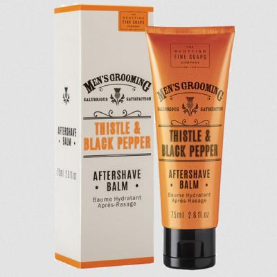 Scottish: After Shave Men´s Grooming